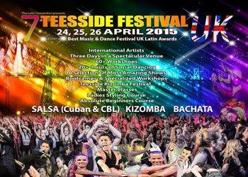 Teeside Latin Festival
