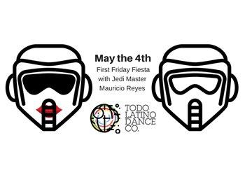 Friday Fiesta May 4th