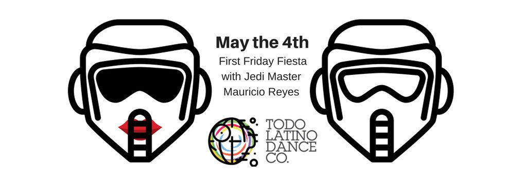 Friday Fiesta May 4th 2018
