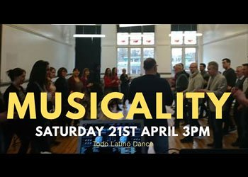 Musicality Workshops