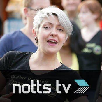 Notts TV