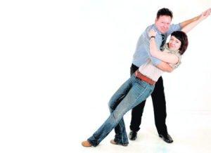 Stan Smith & Amanda Hawley