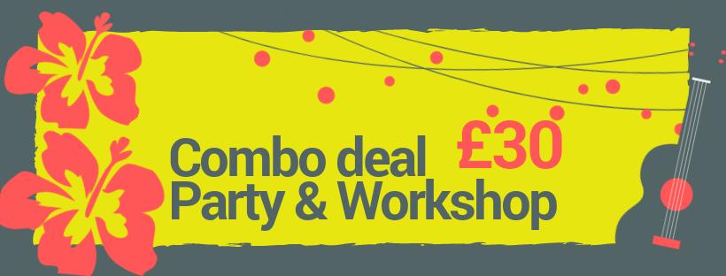 Combo-Deal-Party-plus-workshop