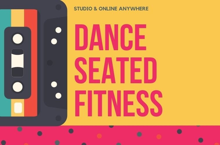Seated Dance Fitness
