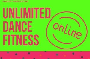 Unlimited Dance Fitness Subscription