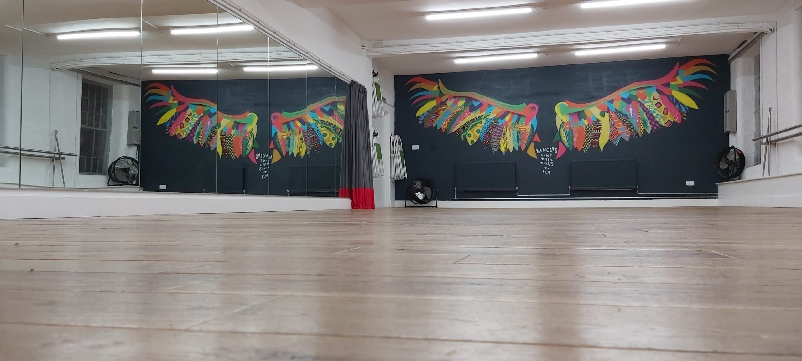 dance studio in nottingham for todo latino lessons location for salsa and bachata classes and workshops